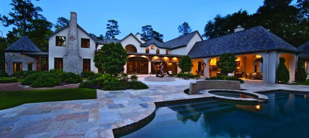 Houston Luxury Market home