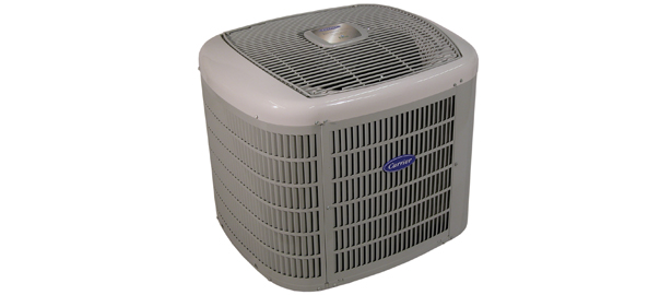 Infinity series central air conditioners